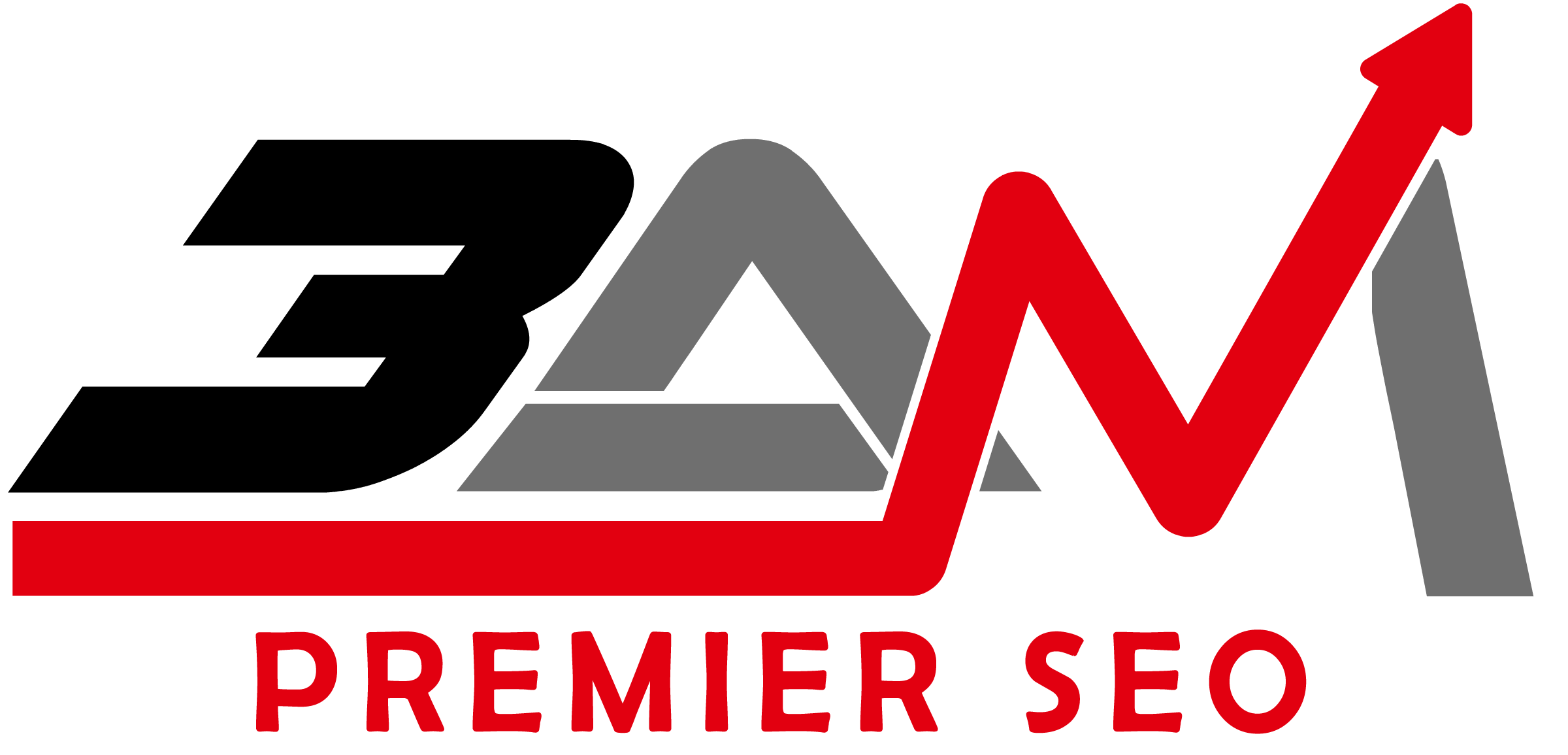 3AM Premier SEO Mobile Logo